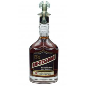 Old Fitzgerald 15 Year old 75cl