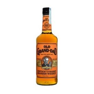 Old Grand-Dad 1L