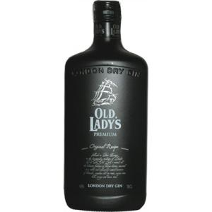 Old Lady's Gin