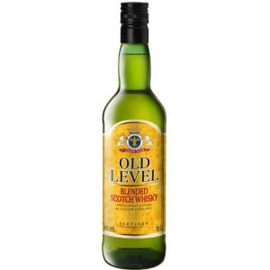 Old Level Scotch Whisky