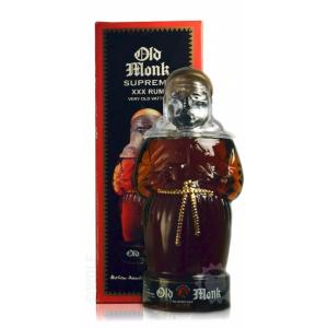 Old Monk Supreme Monk XXX Rum