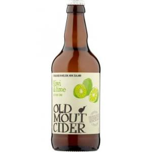 Old Mout Kiwi & Lime 50cl