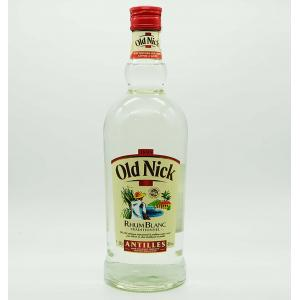 Old Nick Ron Blanco 2L