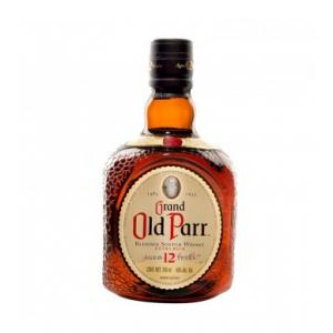 Old Parr 12 Years 1L