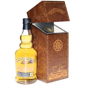 Old Pulteney 30 years