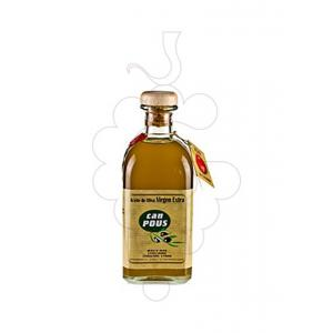 Olio d´Oliva Can Pous 1,00L