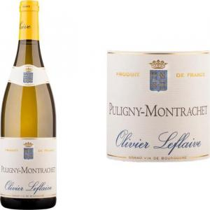 Olivier Leflaive Puligny Montrachet 2013