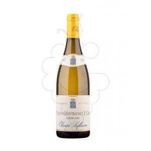 Olivier Leflaive Puligny Montrachet 2011
