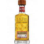 Olmeca Altos Reposado 75cl
