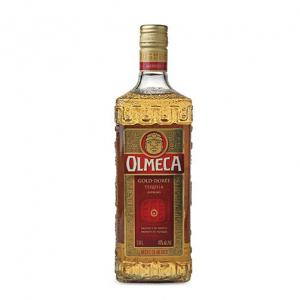 Olmeca Reposado Gold