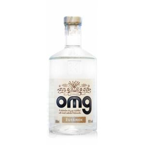 Omg London Dry Gin 50cl