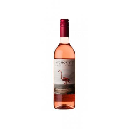 Oneill White Zinfandel Anchor Step 2017
