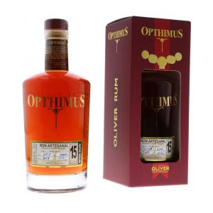 Opthimus 15 Year old In Case