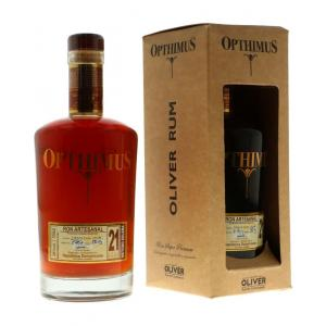 Opthimus 21 Ans In Coffret