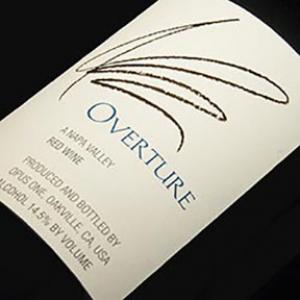 Opus One Overture 2014