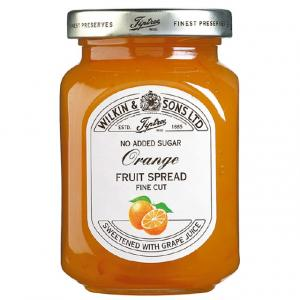 Orange Fruit Spread 285g