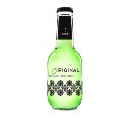 Original Tonic Water Mint
