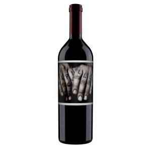 Orin Swift Cellars Napa Valley Papillion Bordeaux 2018