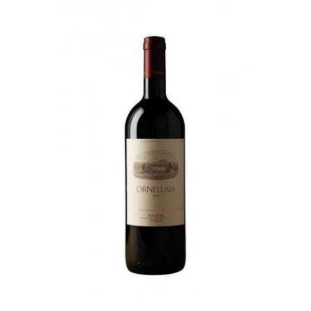 Ornellaia 375ml 2010