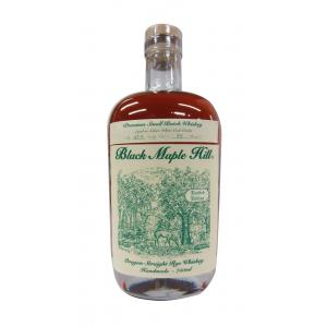 Other Bourbons Black Maple Hill Straight Rye 75cl