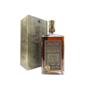 Other Bourbons Blood Oath Pact #4 75cl