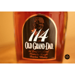 Other Bourbons Old Grand-Dad Kentucky Straight 75cl