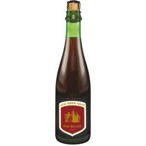 Oud Beersel Kriek 355ml