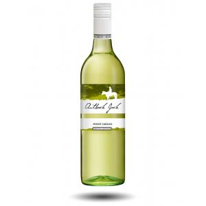 Outback Jack Pinot Grigio 2019