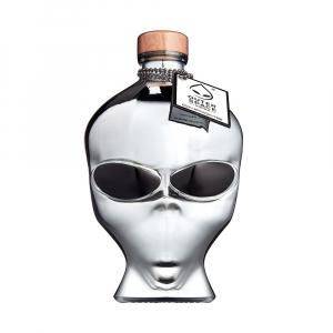 Outerspace Vodka Chrome