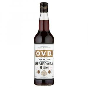 Ovd Old Vatted Demerara