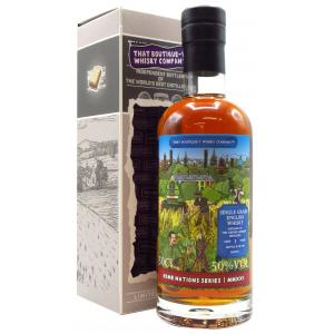 Oxford Artisan That Boutique-Y Company Batch Single Grain 3 Year old 50cl