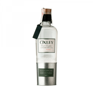 Oxley London Dry Gin 1L