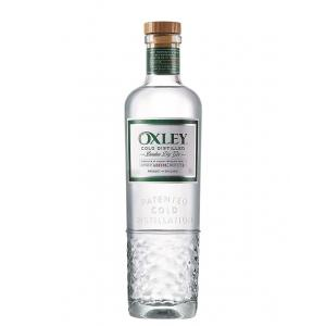 Oxley London Dry Gin Cold Distilled
