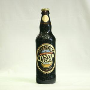 Oyster Stout 50cl