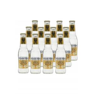 Pack de 1 Fever Tree 20cl 2