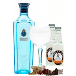 Pack Gin Tonic Star Of Bombay