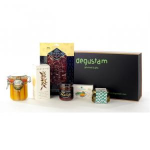 "Pack Gourmet ""Un Cocktail Diverso"""