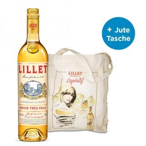 Pack Lillet Shopping 75cl