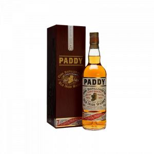 Paddy 7 Years Centenary Limited Edition