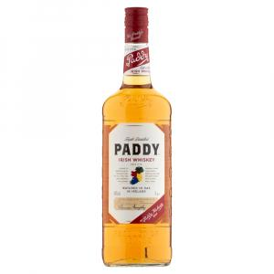 Paddy Old Irish Whiskey 1L