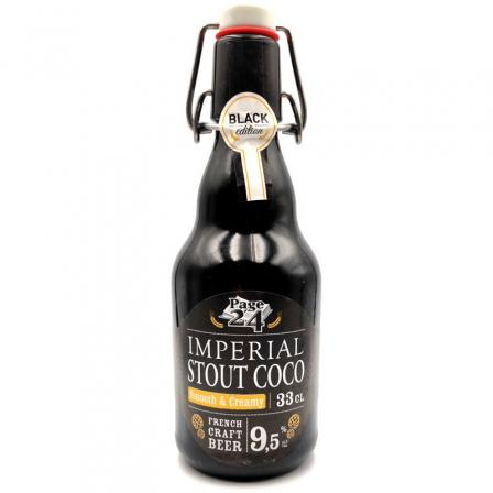 Page 24 Imperial Stout Coco