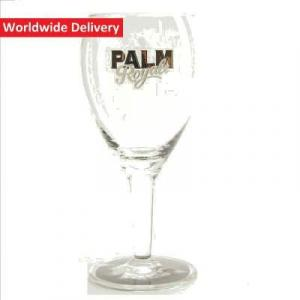 Palm Royale Glas