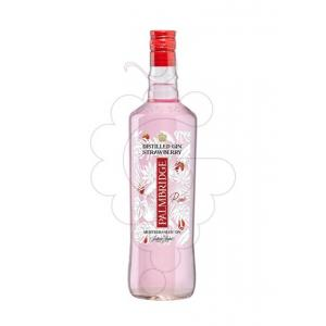 Palmbridge Strawberry 1L