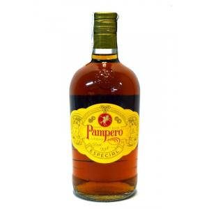 Pampero Añejo