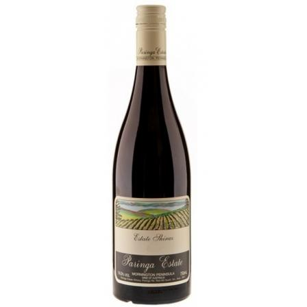 Paringa Estate Mornington Peninsula Shiraz 375ml 2014