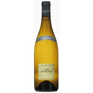 Pascal Jolivet Pouilly Fumé Terres Blanches 2018