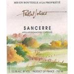 Pascal Jolivet Sancerre 375ml 2001