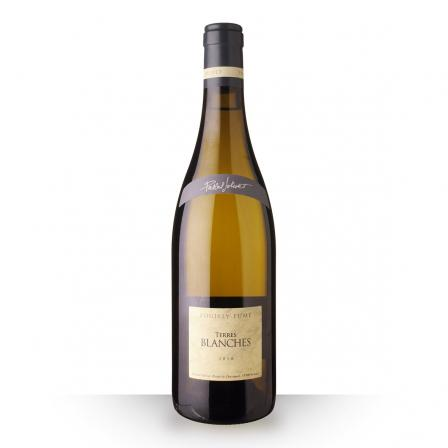 Pascal Jolivet Terres Blanches Blanc 2018