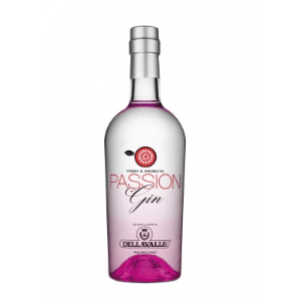 Passion Gin