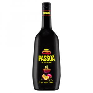 Passoã Passion Fruit Liqueur